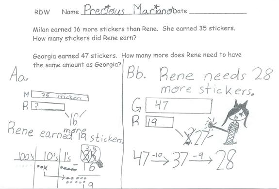 Great Minds Eureka Math Blog
