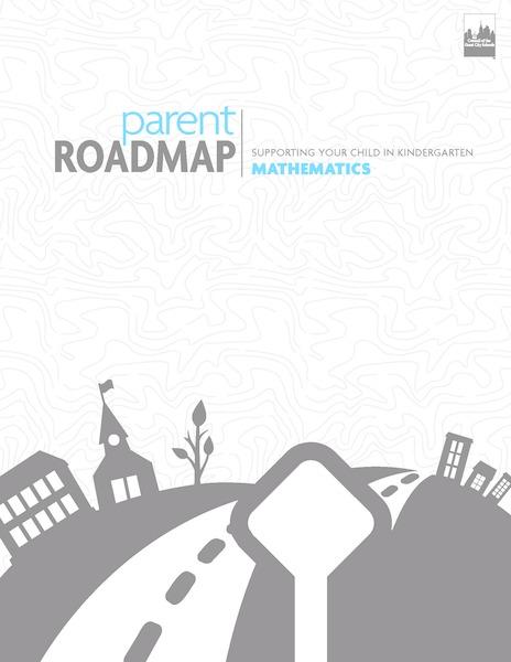 Grade roadmaps cover