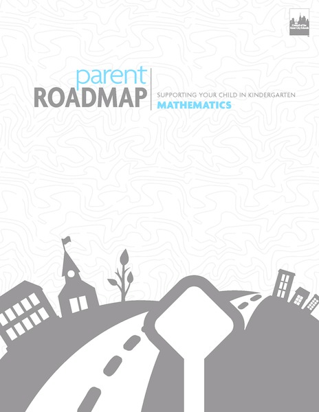 Grade roadmaps cover