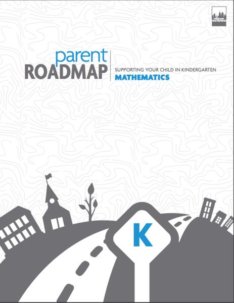Gk road map