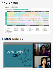 Eureka math digital suite